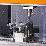 Stabbearbeitungszentrum für Metallverarbeitung
