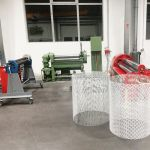 Rundbiegen-Rollen-Walzen-Blech-Aluminium-Stahl-Koschmieder-Bauelemente-Limbach-Oberfrohna-Chemnitz