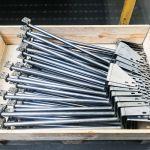 Schweißarbeit Schweißen MIG MAG WIG Bolzenschweißen Punktschweißen Limbach-Oberfrohna Chemnitz Stahl Aluminium Sachsen